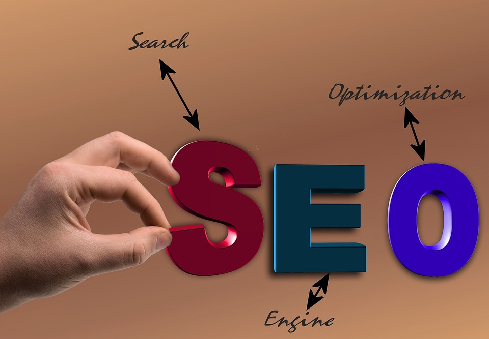 SEO Guide Rank